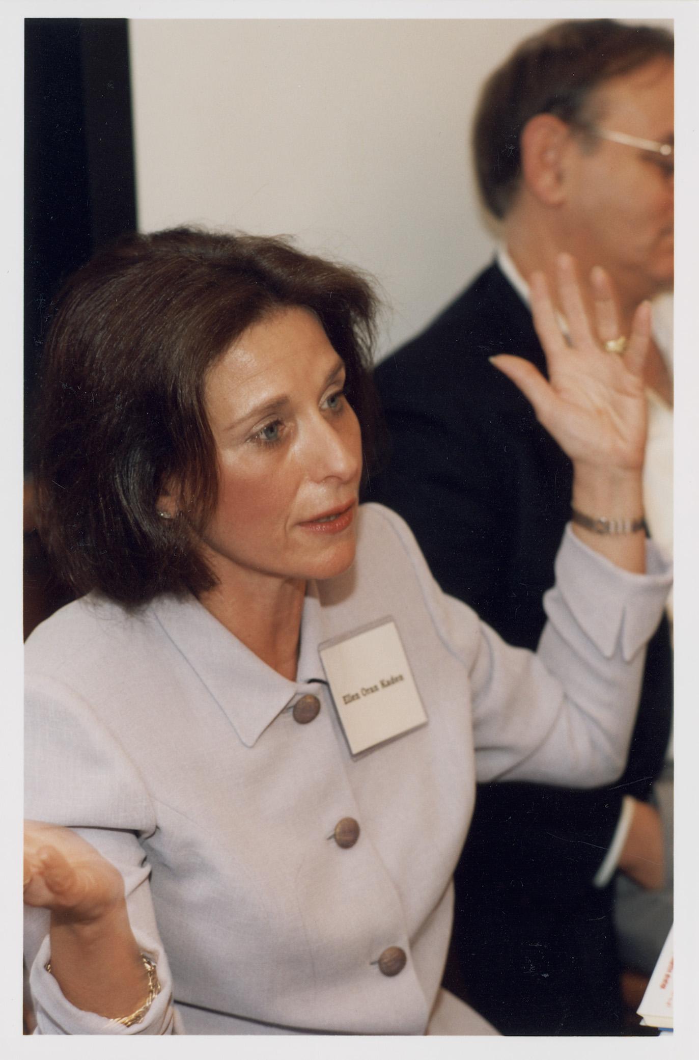 Ellen Oran Kaden