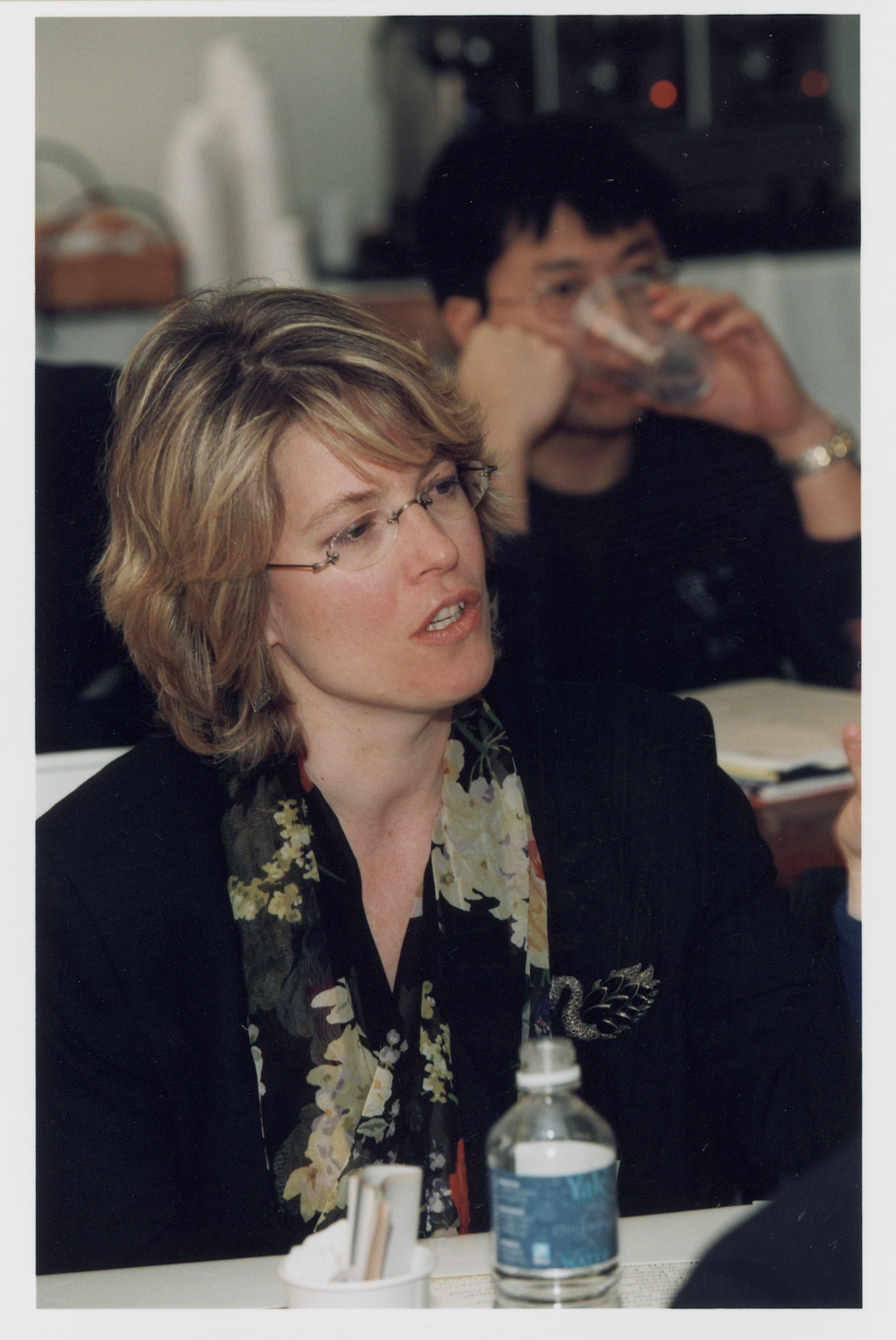 U. of Southern Cal. Law Prof. and Visiting YLS Prof. Jennifer Arlen