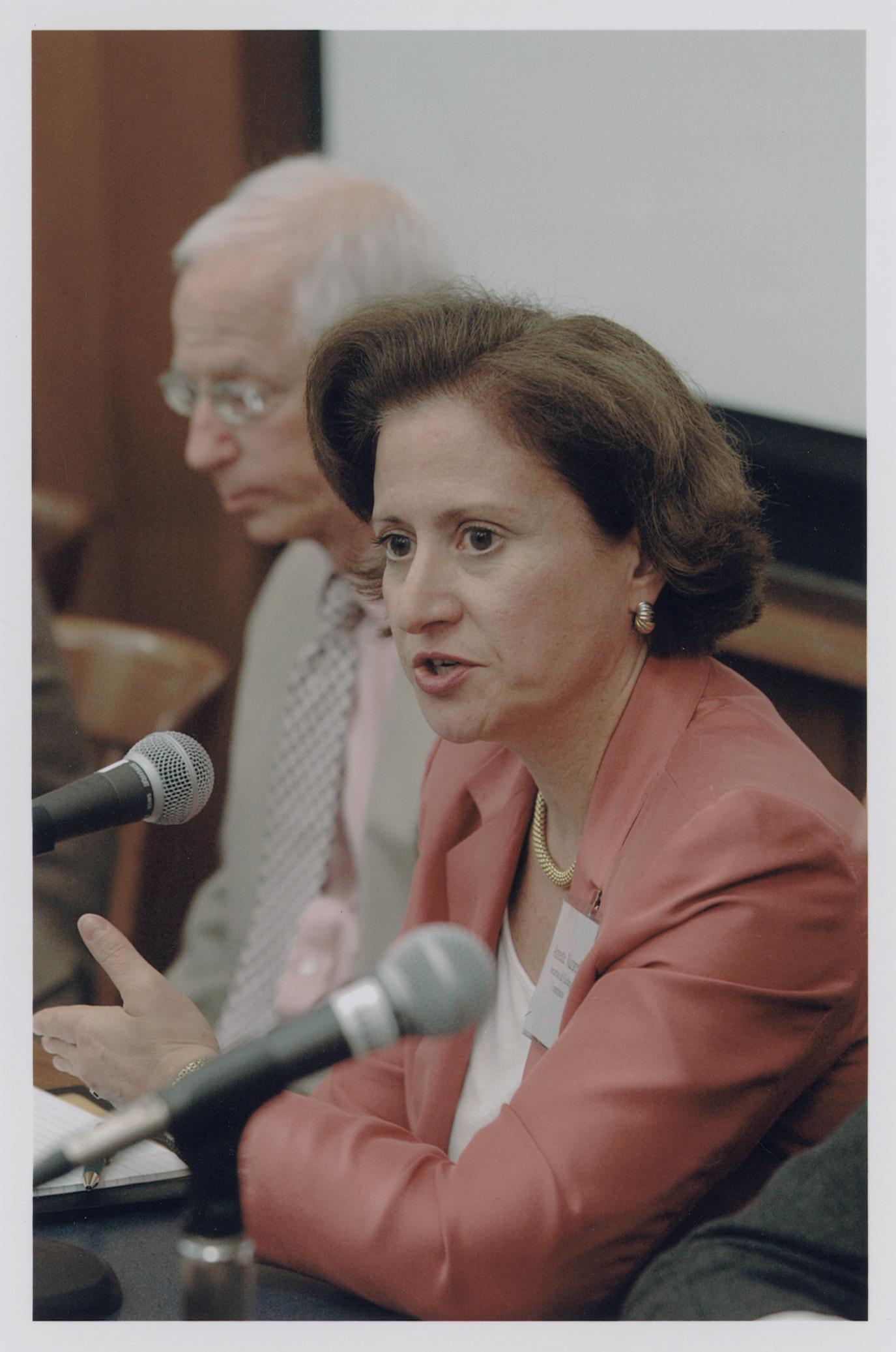 Annette L. Nazareth