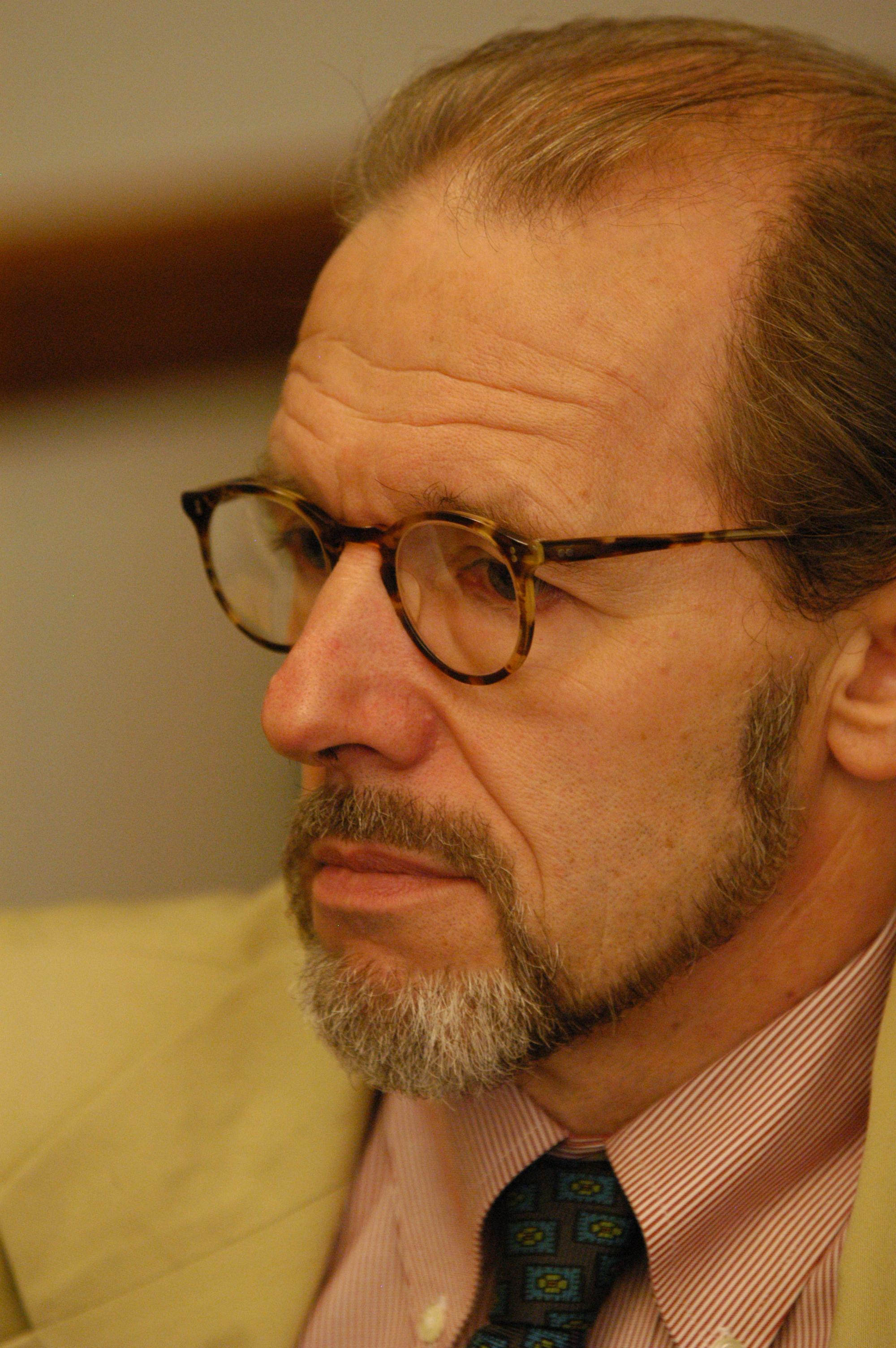 YLS Prof. Henry Hansmann '74