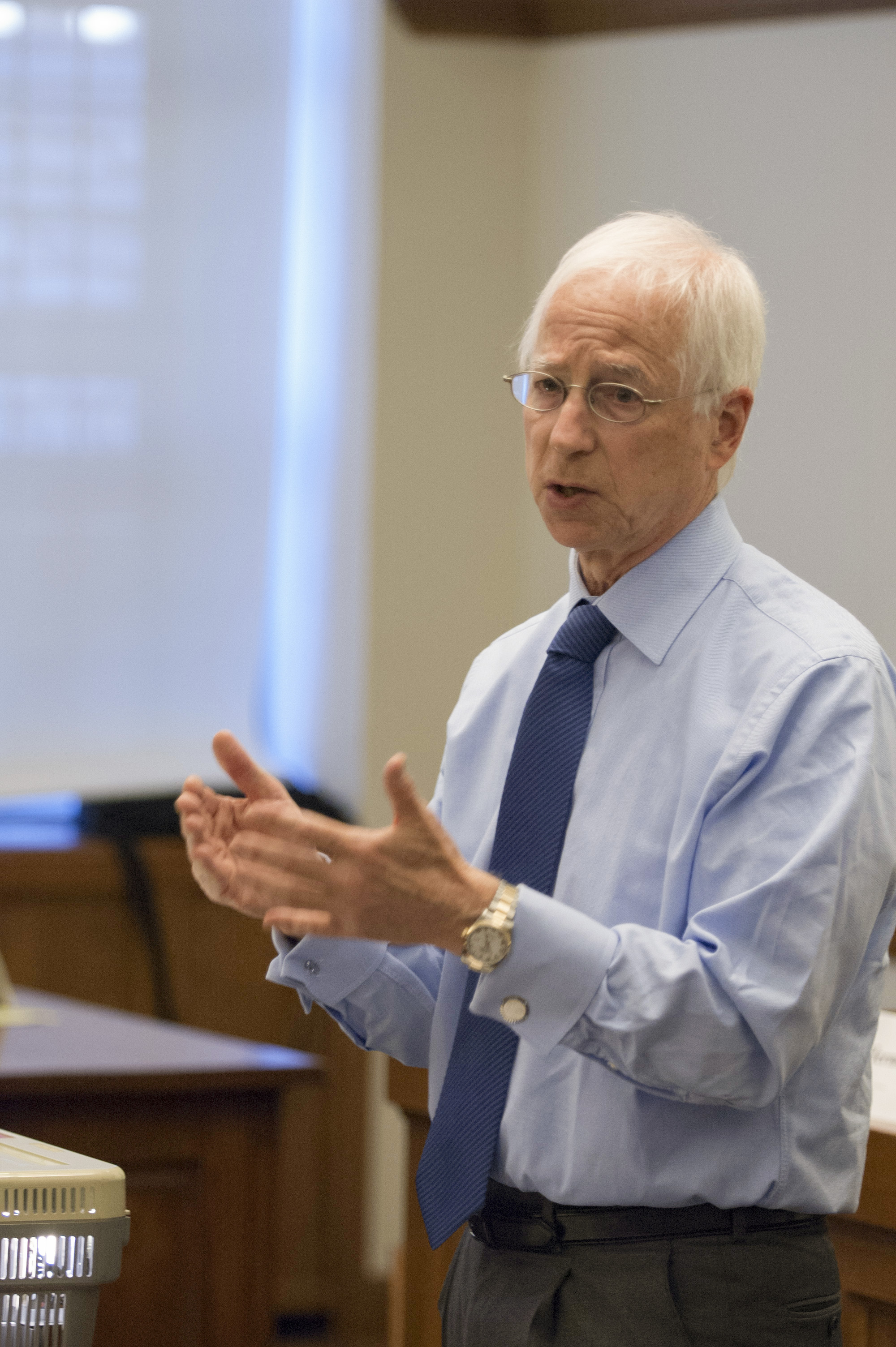 YLS Prof. Alan Schwartz '64