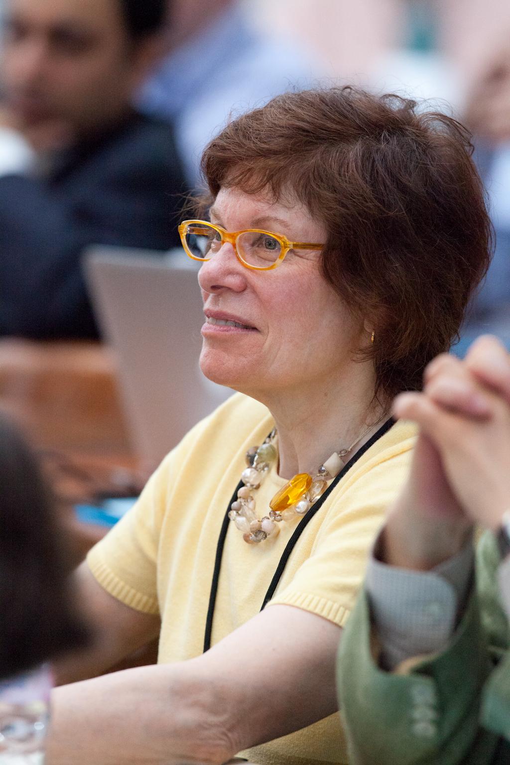 Susan Goldberg '71