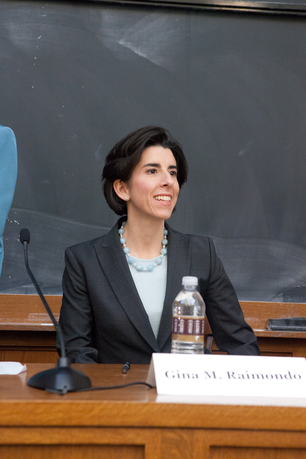 Gina Raimondo '98
