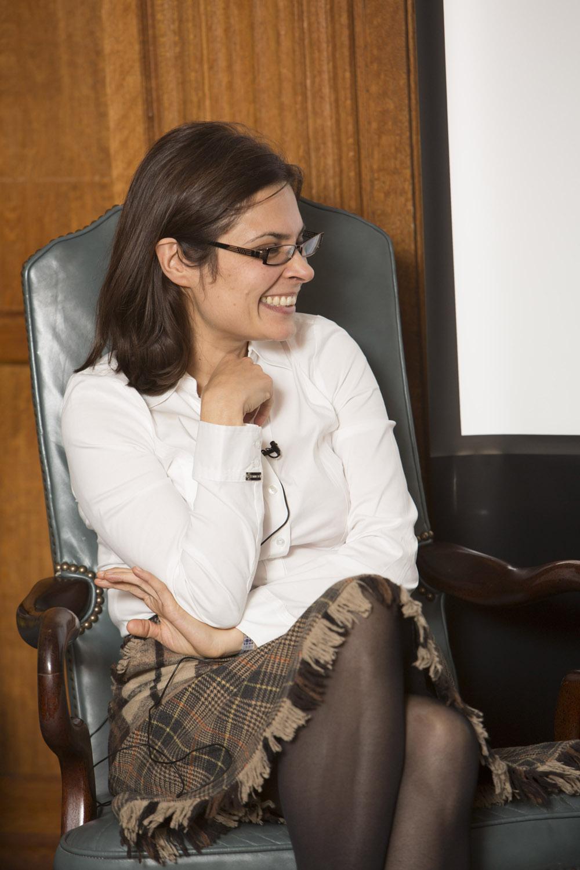 MIT Sloan Prof. Antoinette Schoar