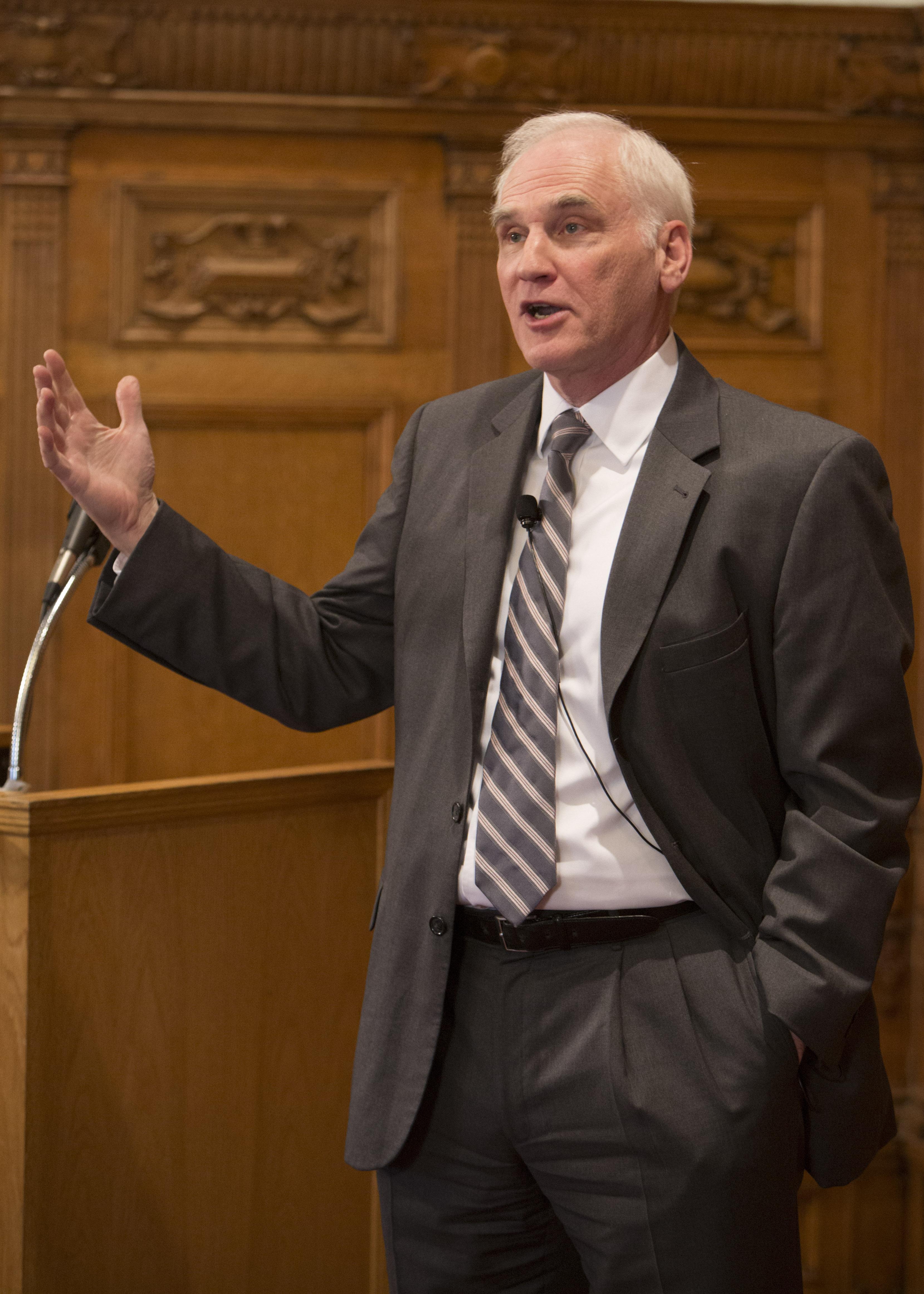Governor Tarullo