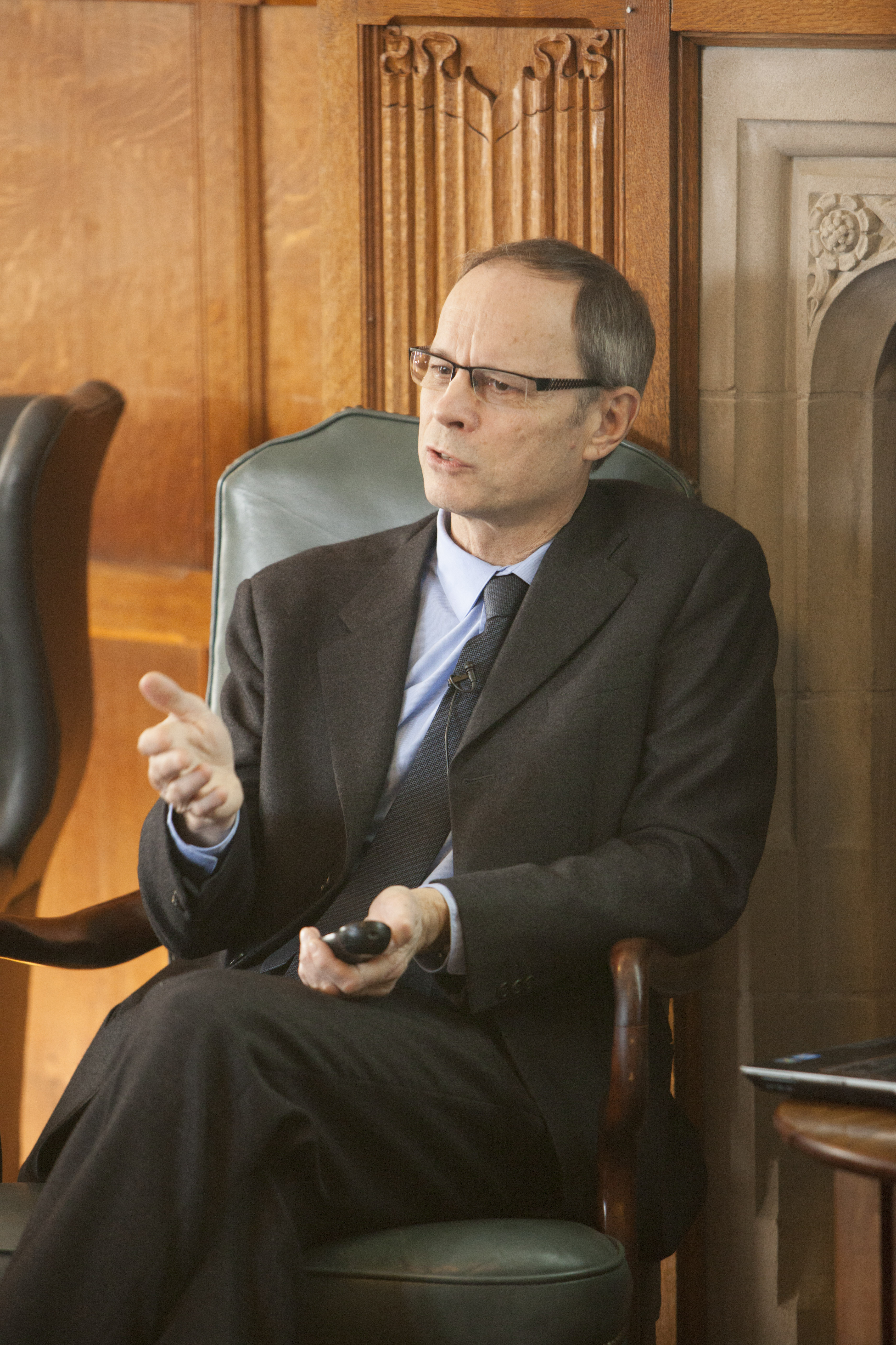 Toulouse School of Economics Prof. Jean Tirole