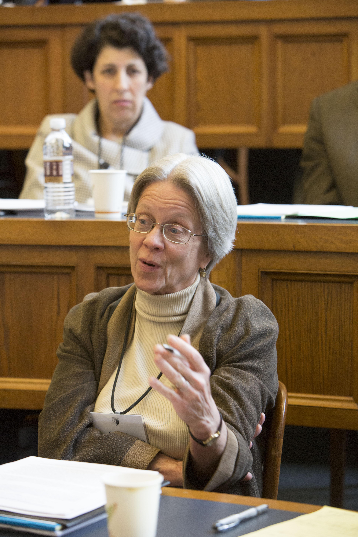YLS Prof. Susan Rose-Ackerman