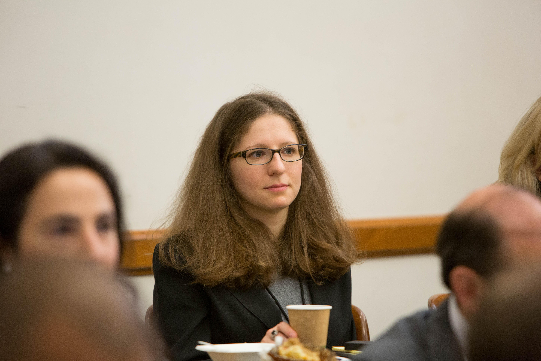 Natalya Shnitser '09