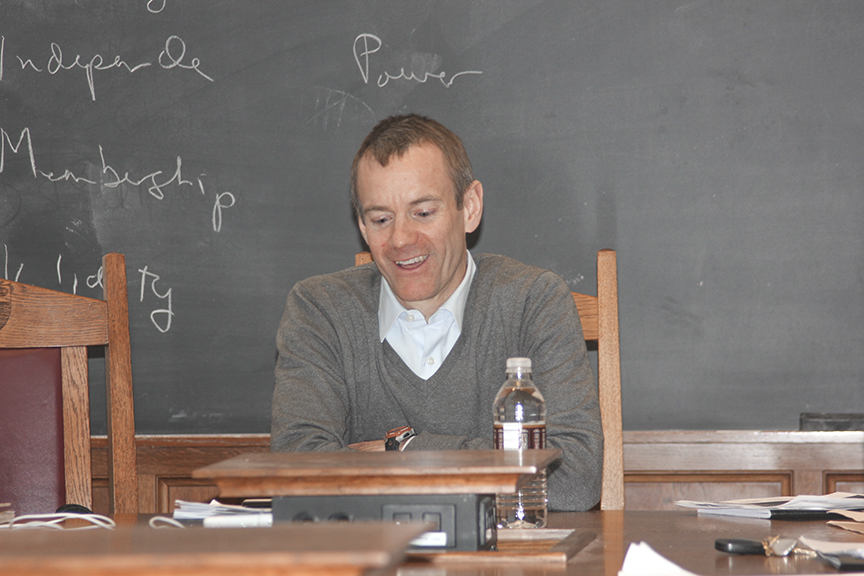 Gregory R. Miller '93