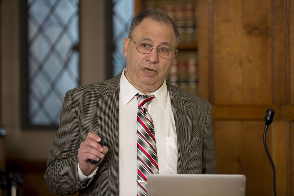 Princeton Ecology and Evolutionary Biology Prof. Simon Levin
