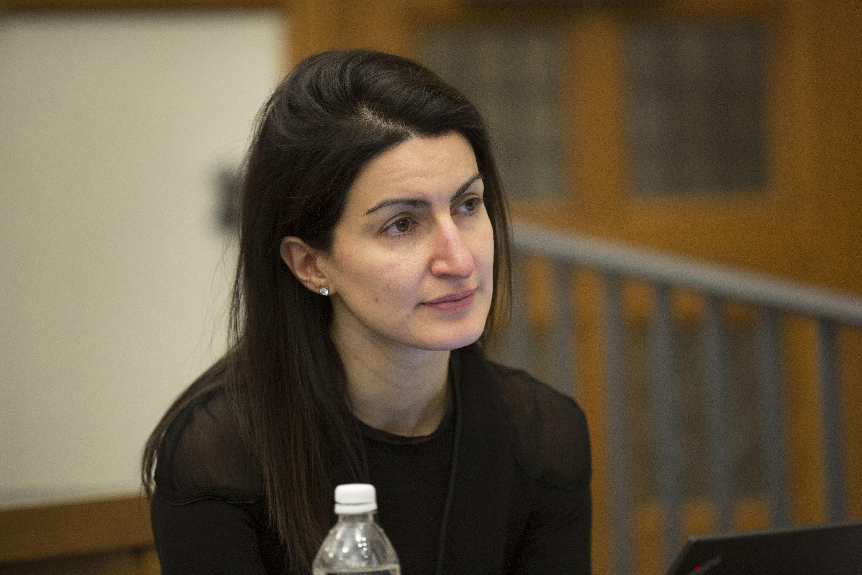 Pamela Marcogliese