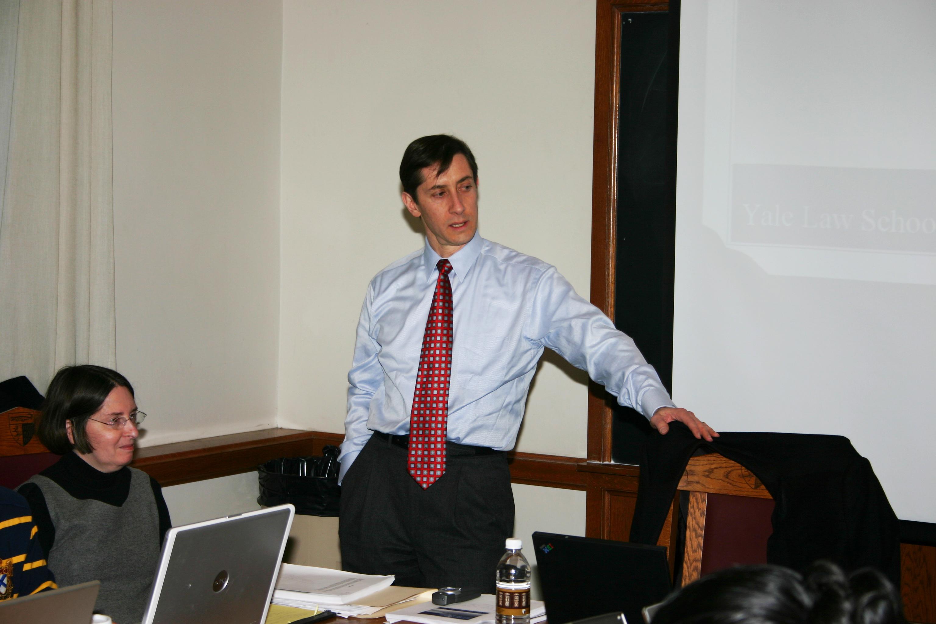 Michael R. Eisenson '81