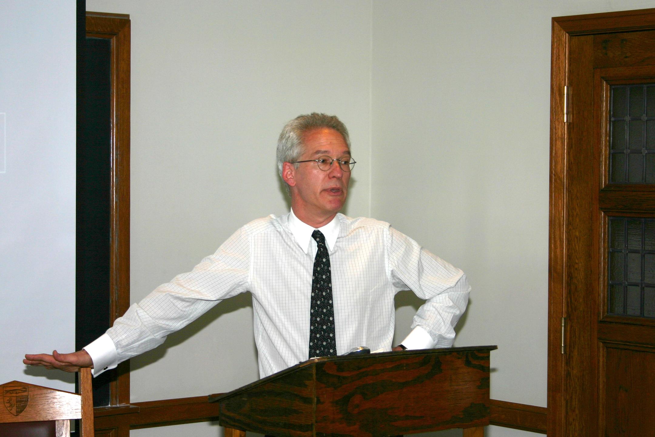 Kris F. Heinzelman '76