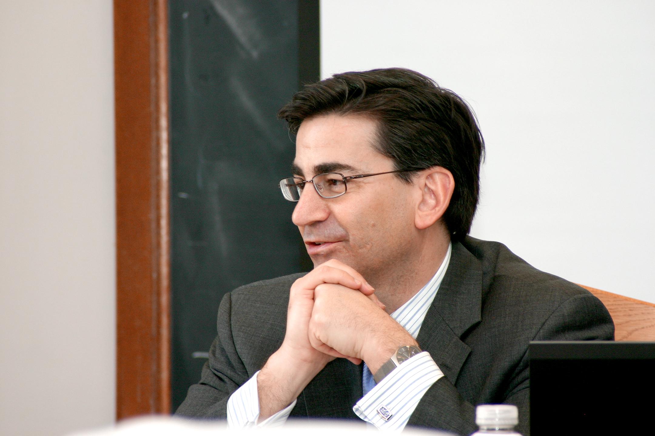 Frank R. Jimenez '91