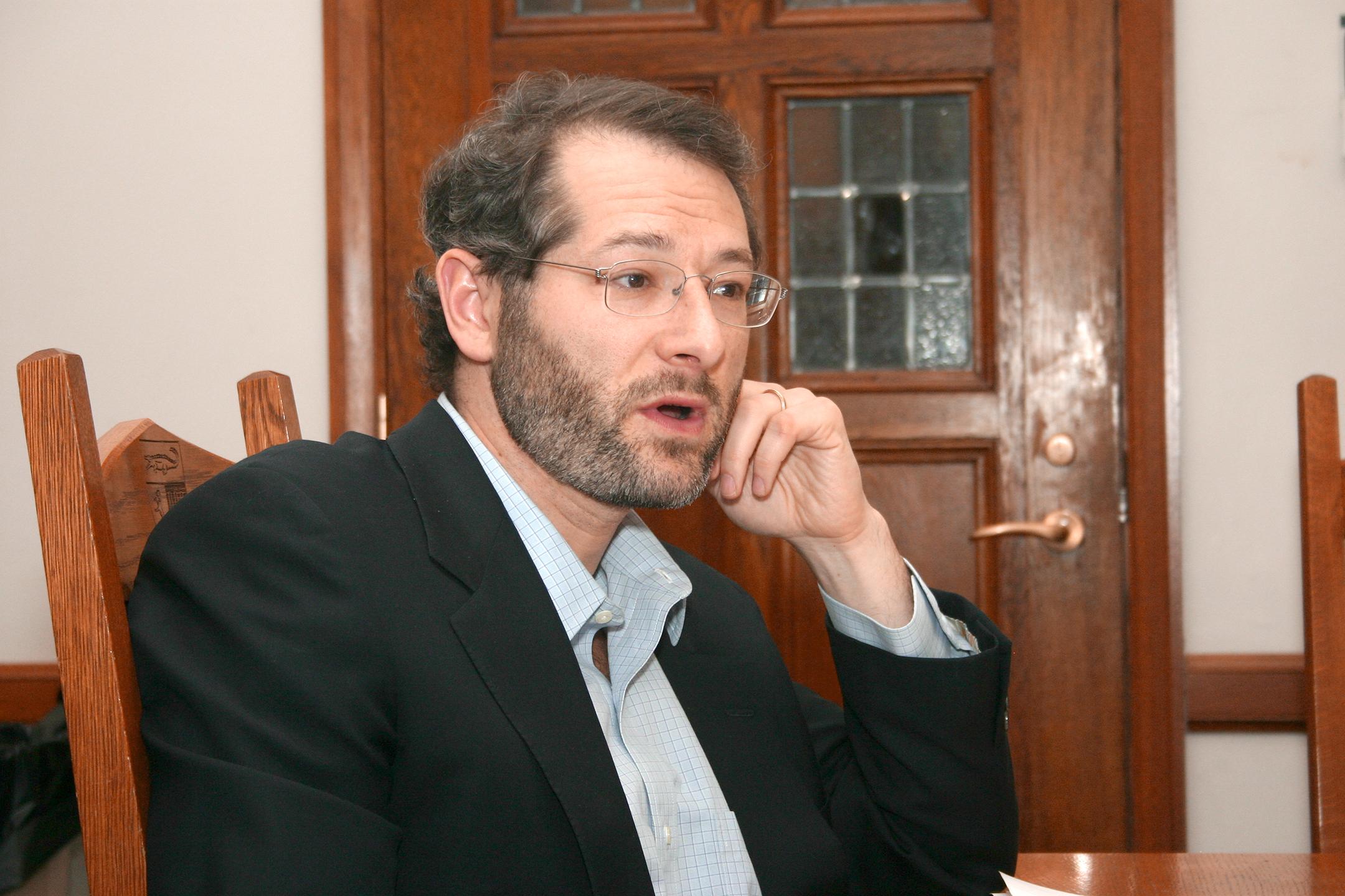 Brett F. Cohen '97