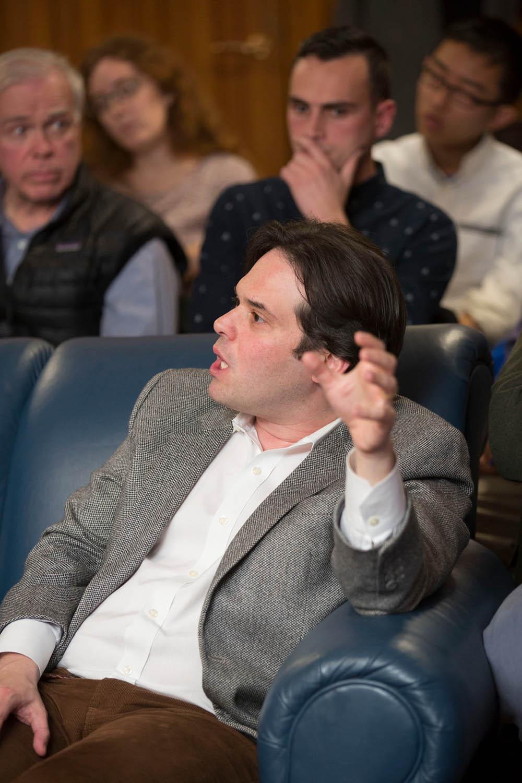 YLS Prof. David N. Schleicher