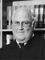 Judge Ralph Winter