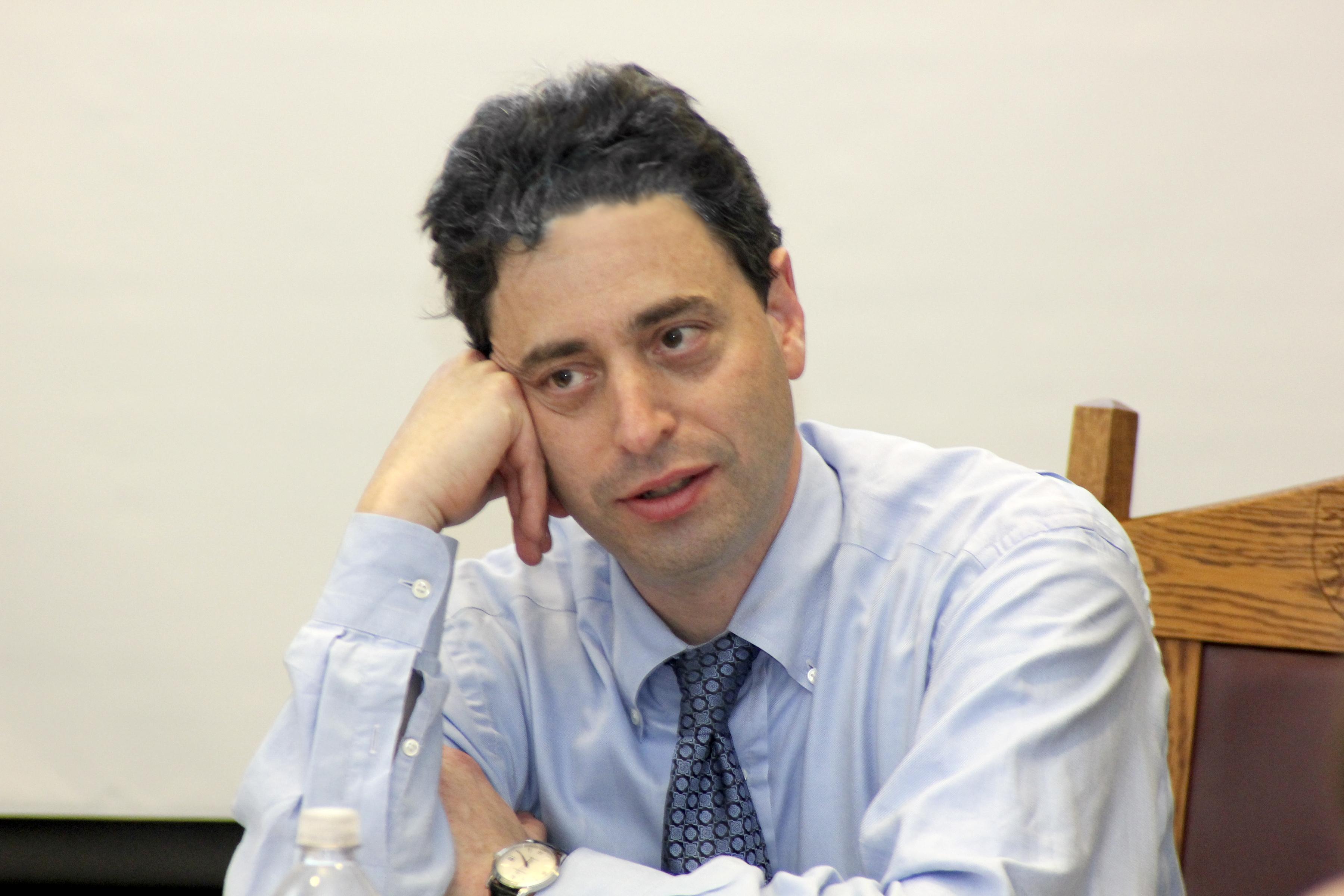 Mark D. Cahn '86