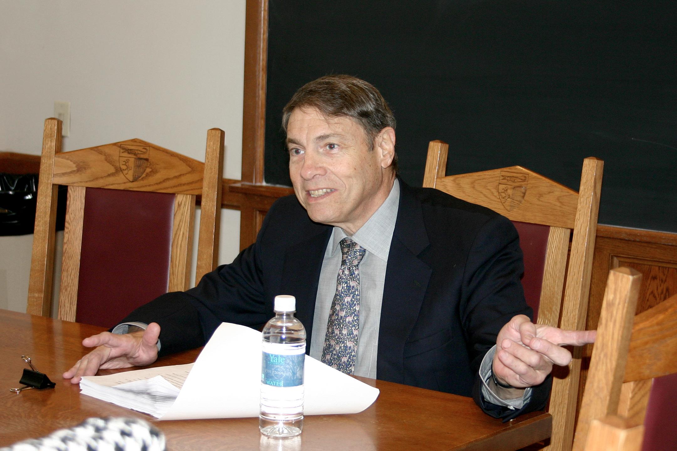 Michael E. Levine '65