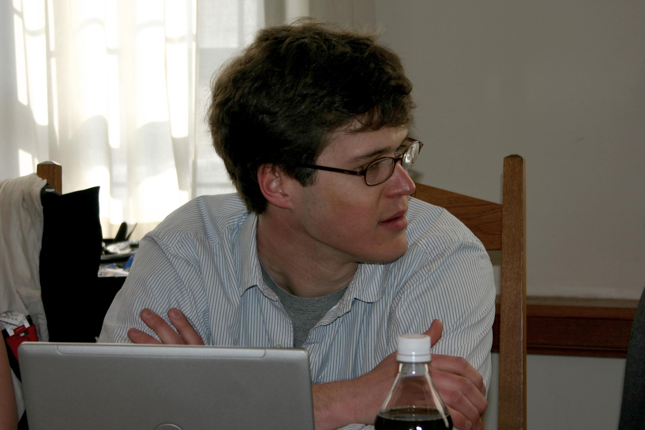 Jason Williams '08