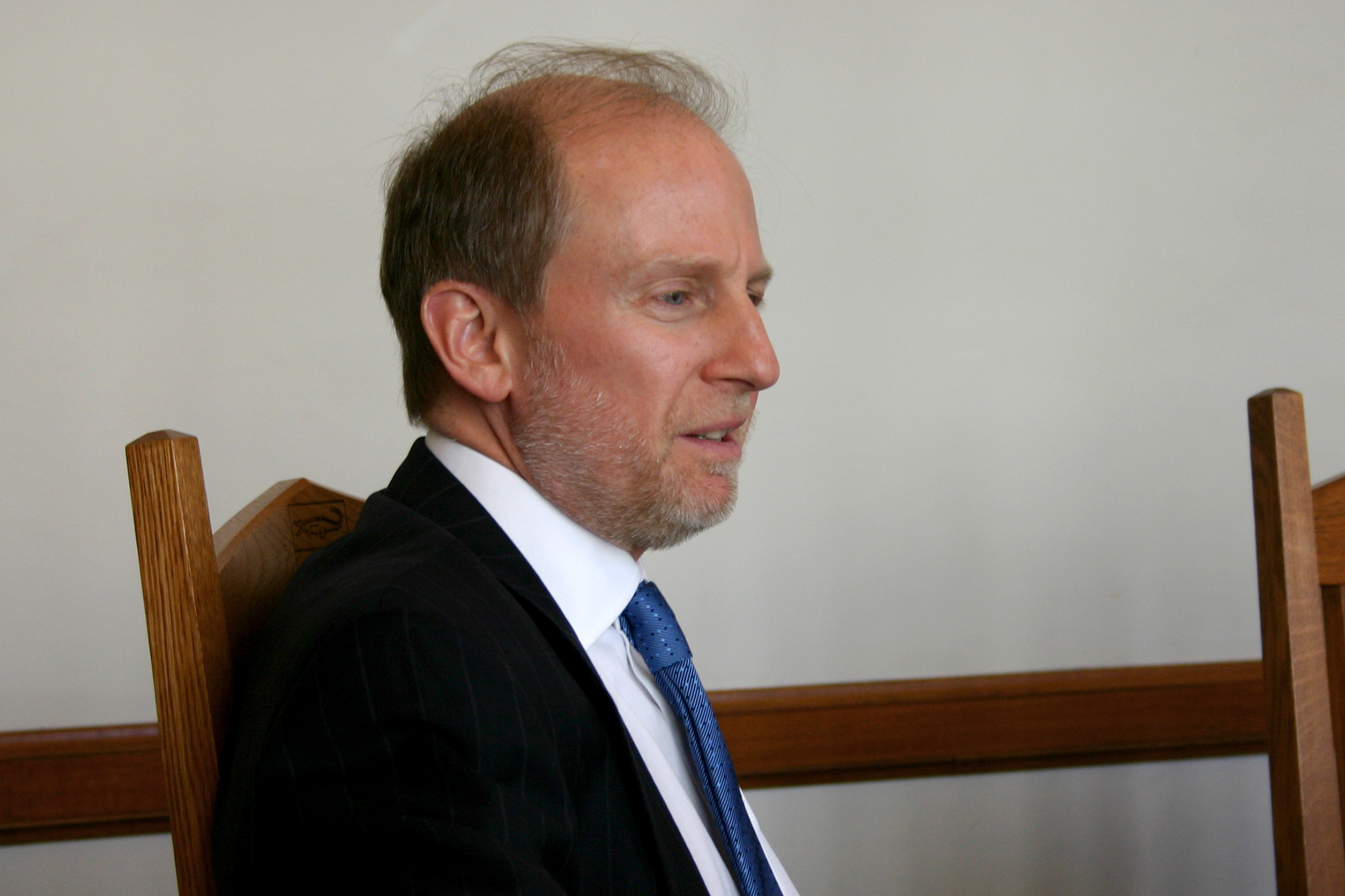Peter Ezersky '85
