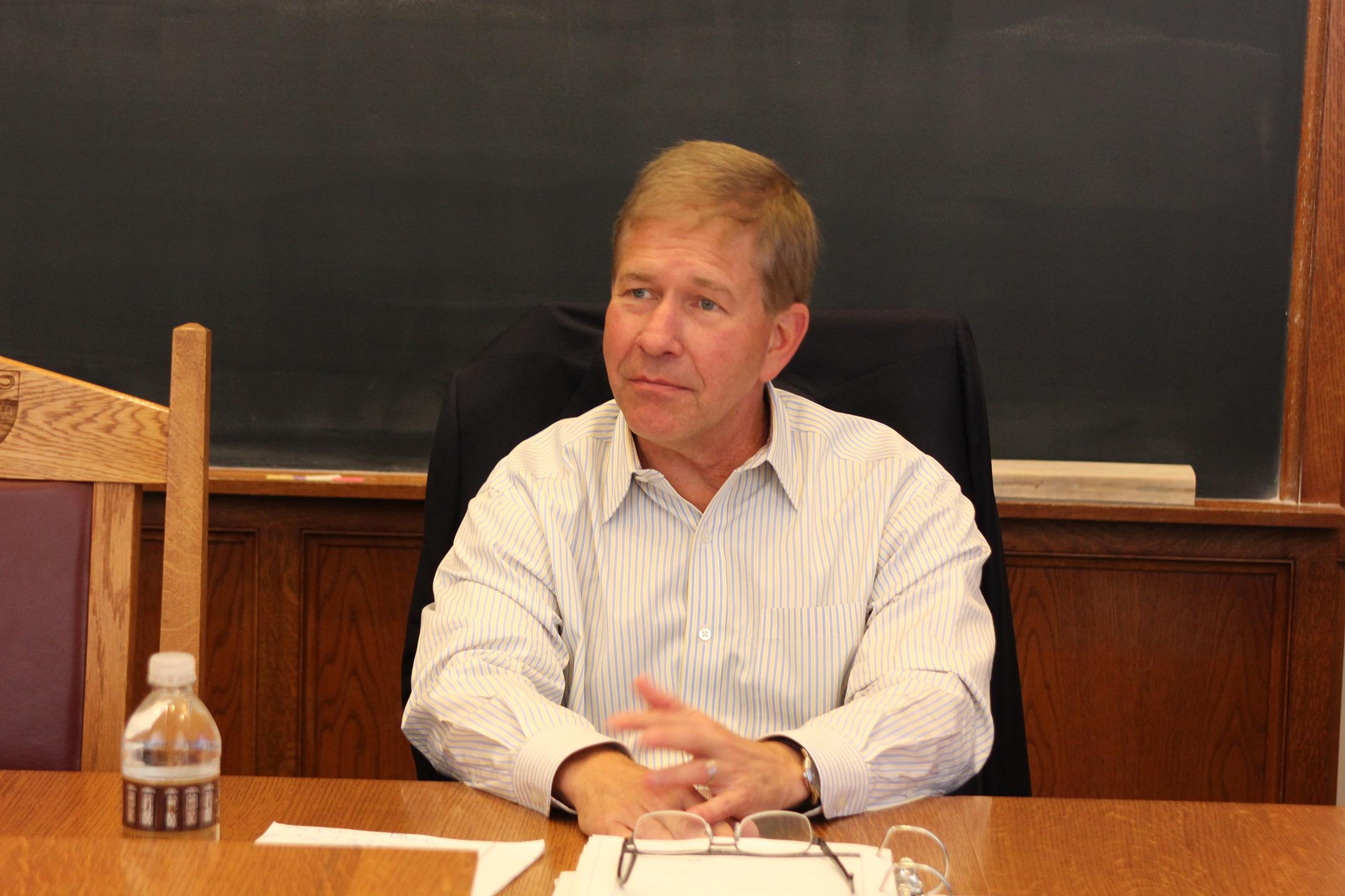 Gregg Engles '82
